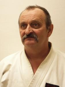 shihan Jiří Hausner