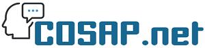 Cosap logo
