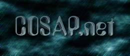 COSAP.net logo